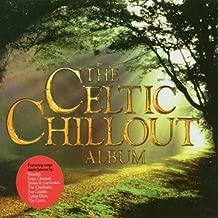 Celtic Chillout Album Christmas