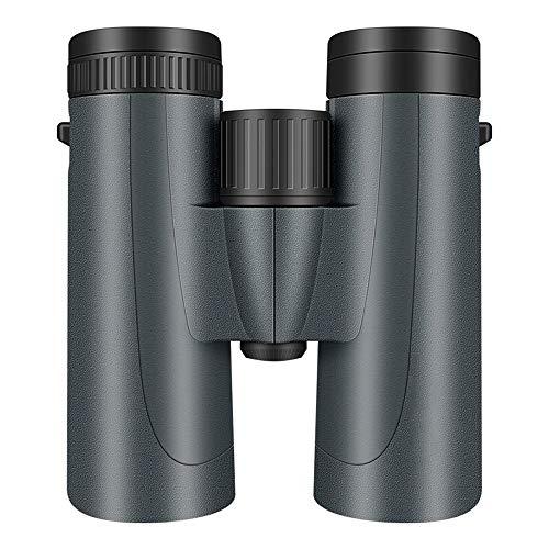 Blingstars 8X42-Zoom verrekijker, perfect voor vogels kijken en sportactiviteiten - met oculair, doekje, rugzak, doos met objectieve dekking Blingstars