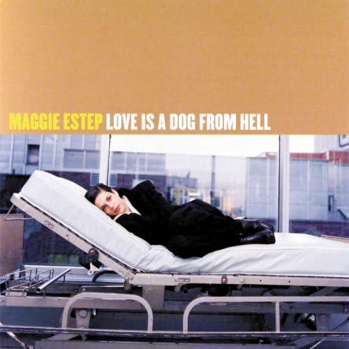 Maggie Estep