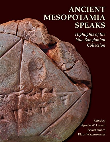 Lassen, A: Ancient Mesopotamia Speaks - Highlights of the Ya: Highlights of the Yale Babylonian Collection (Elgar In Association with the Institute of Developing Economies, JETRO EE)