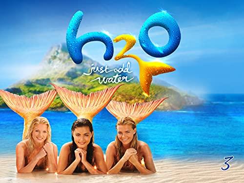 H2O - Just add water, Season 3