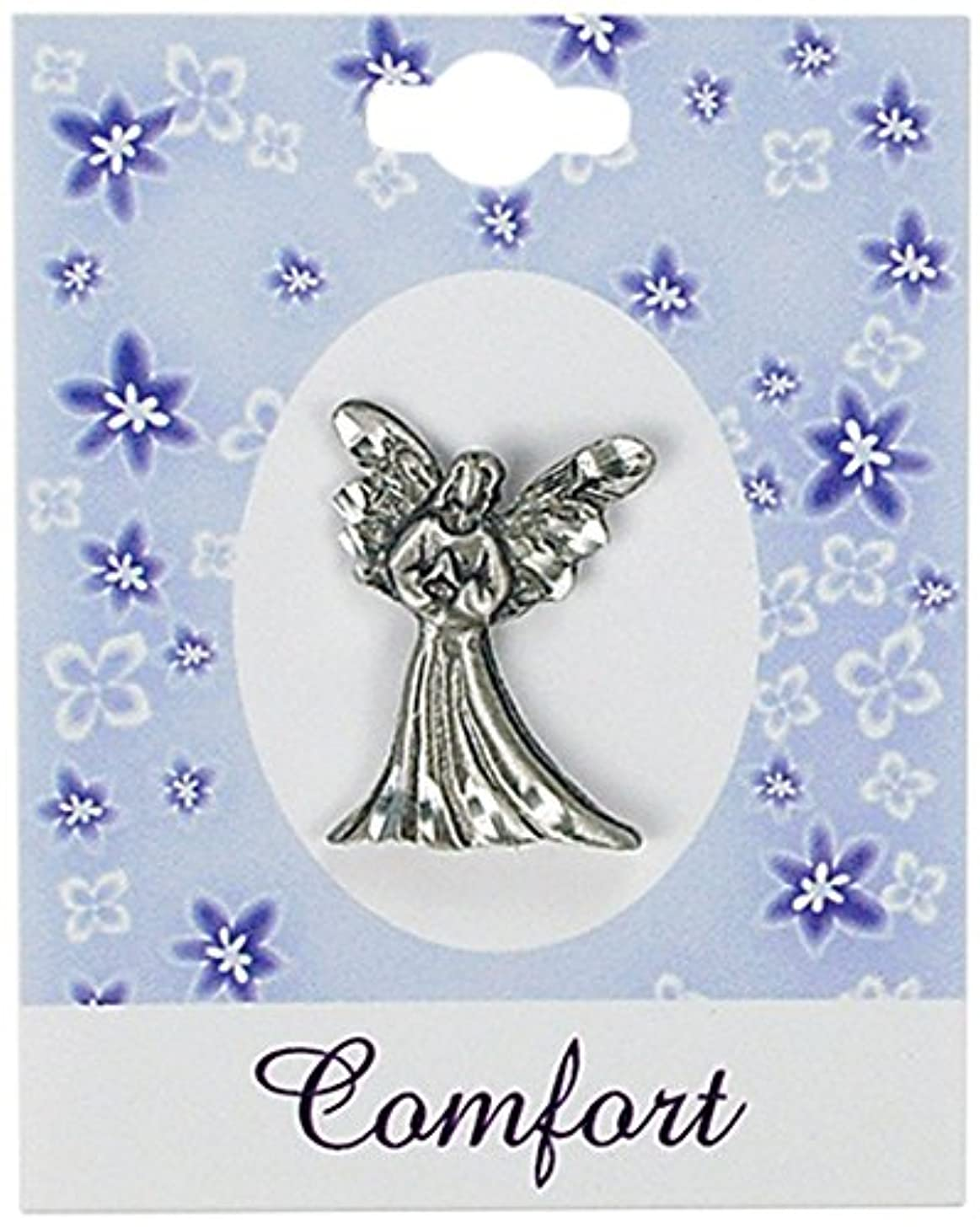 Cathedral Art BA202 Comfort Angel Pin