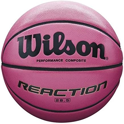 7badf2377de05 Amazon.fr : ballon rose - Basket-ball : Sports et Loisirs