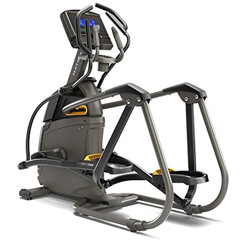 Matrix Fitness A50 Ascent Trainer with XR Console