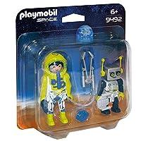 PLAYMOBIL 9492 Duo Pack