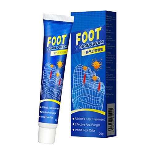 AWOME Athlete's Foot Cream,Athlete's Foot Cream Antifungal Cream Moisturizing External Athlete's Foot Ointment