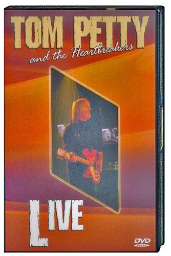 Tom Petty and the Heartbreakers USA 2003