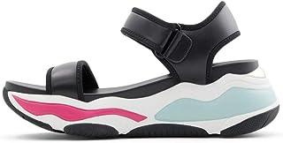 ALDO ADWEAVEN womens Wedge Sandal