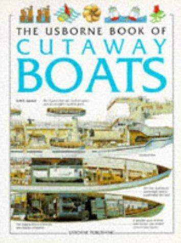 Cutaway Boats (Usborne Cutaways) by Christopher Maynard (30-Nov-1996) Paperback