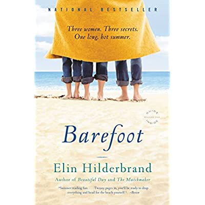barefoot elin hilderbrand, End of 'Related searches' list