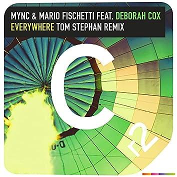 Everywhere (Tom Stephan Remix)