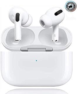 Auriculares Bluetooth 5.0 Auricular Inalámbrico Control Táctil con Graves Profundos In-Ear Auriculares Bluetooth con Caja ...