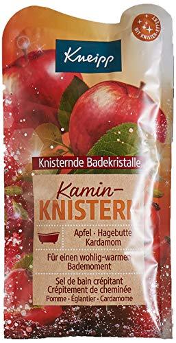 Kneipp Knisternde Badekristalle Kamin-Knistern, 60 g