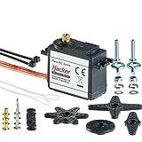 Hacker Motor Para RC Accélérateur Jeu 67002300 810166 67002300