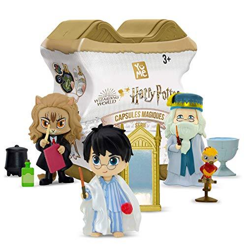Cápsulas mágicas Harry Potter Serie 2