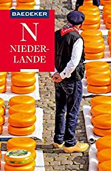 Baedeker Reiseführer Niederlande mit Karte