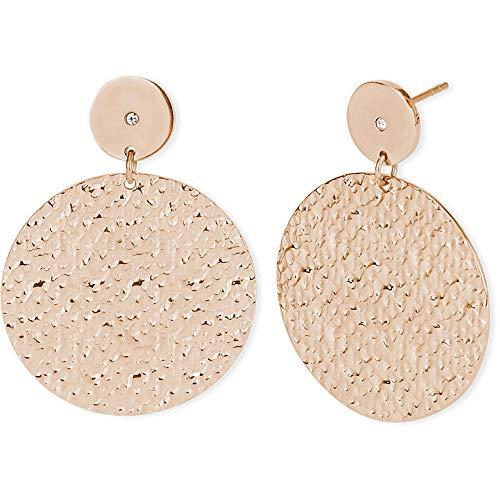 2Jewels Moon Scape trendy women's earrings code 261340