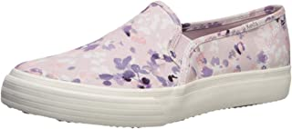 Keds Women's Double Decker Floral Sneaker