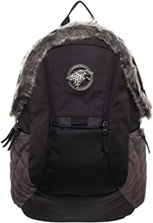 Game of Thrones Stark Inspired Backpack Standard