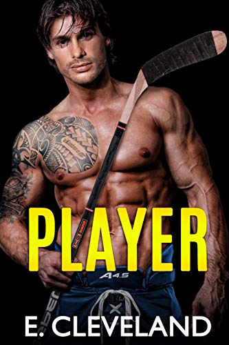 Player: A Best Friends to Lovers College Hockey Romance (English Edition)