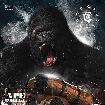 Ape Gorilla
