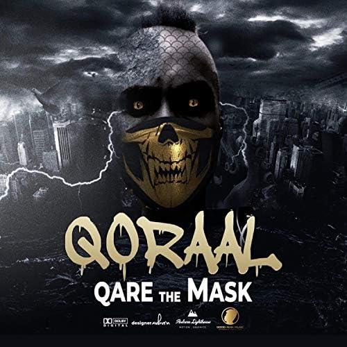 Qare the Mask