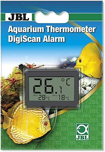 JBL - Aquarium Thermometer DigiScan