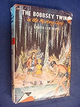 In the Mystery Cave - Book #53 of the Original Bobbsey Twins