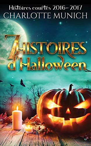 7 histoires d'Halloween (French Edition)