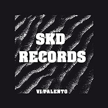SKD RECORDS TALENTO V1