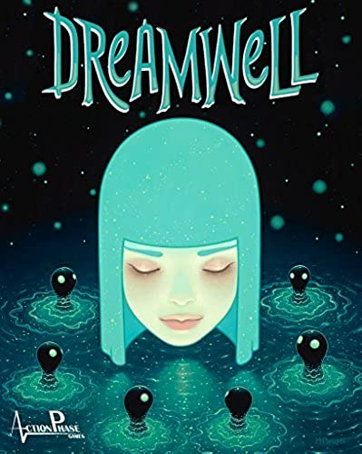Dreamwell - English by Action Phase Games