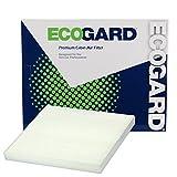 ECOGARD XC35644 Premium Cabin Air Filter Fits Toyota...
