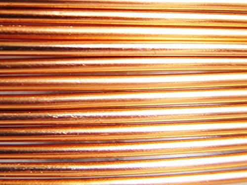 5 M/ètres Fil Aluminium cuivre 1mm
