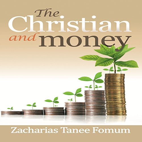 The Christian and Money cover art