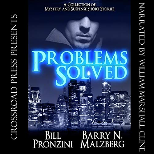 Problems Solved cover art
