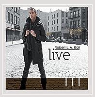 Robert L. a. Ball 'live'