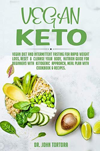 vegan diet and ketovegan