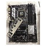 WERTYU Placa Base Original Fit For ASUS Prime Z270-P DDR4 LGA 1151 64GB DVI HDMI Z170 Motterborad Placa Base De La Computadora