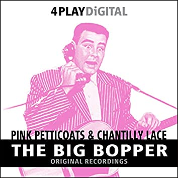 Pink Petticoats & Chantilly Lace - 4 Track EP