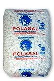 Sal para descalcificador agua domestico pastillas saco 25 kg (Saco de 25 Kg)