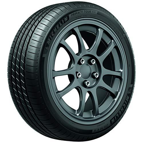 Michelin Primacy Tour A/S All-Season Radial Tire-245/60R18 105H -  67185
