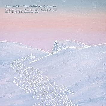 Raajroe - The Reindeer Caravan