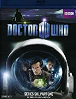 Doctor Who: Series Six Part One [Blu-ray] [Import]