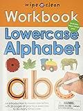 Lowercase Alphabet (Wipe Clean)