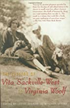 The Letters of Vita Sackville-West to Virginia Woolf