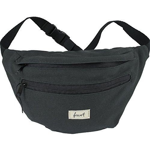 Forvert Hip Bag CHRIS 169053 black