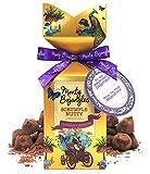 monty bojangles - scrumple nutty gift box - 200g