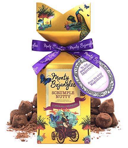 Monty Bojangles scrumple Nutty hoch Cracker 200g