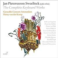 Jan Pieterszoon Sweelinck: The Complete Keyboard Works by Pieter Dirksen et al.