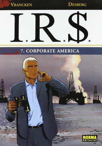 I.R.$ 7 Corporate America